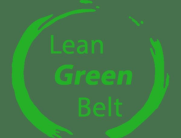 Lean Green Belt Opleiding